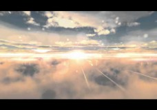 Видеоролик «Бумажные самолеты»